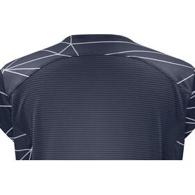 Salomon Comet Plus Naiset Lyhythihainen paita , harmaa